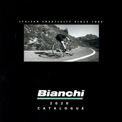 Bianchi 2020モデル ご予約開始いたします