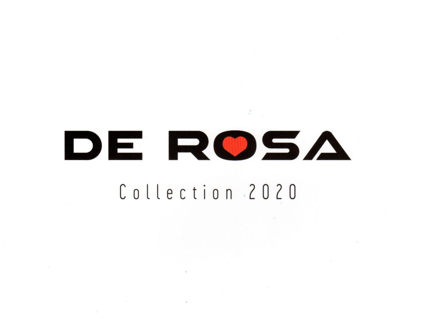 「DE ROSA」がやってきた!