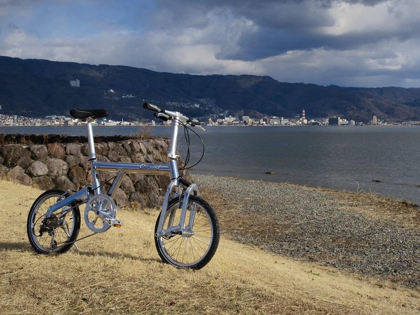 「エキサイティングな自転車しか造らない」