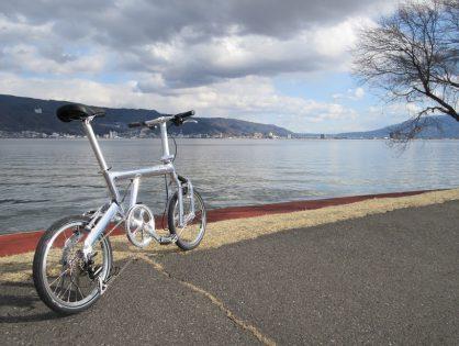 2021 / 1 / 16 (土)ファン感謝デーサイクリング開催します!