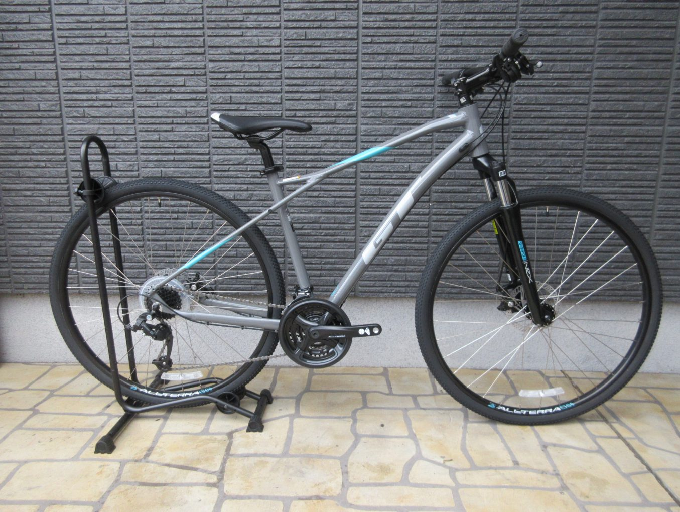 GT Transeo Comp