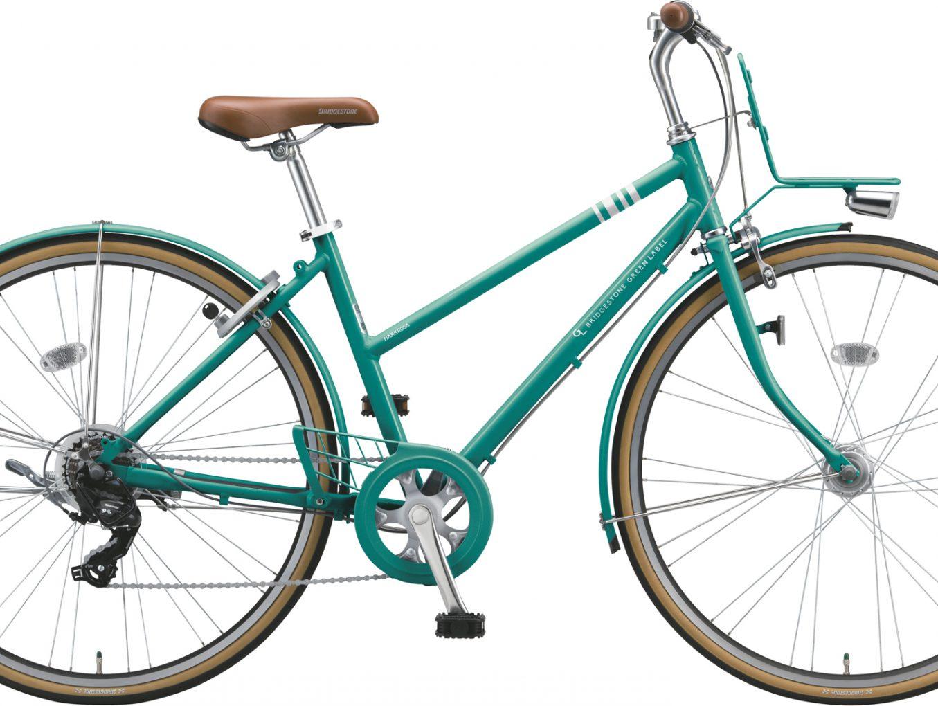 ブリヂストン自転車価格改定について